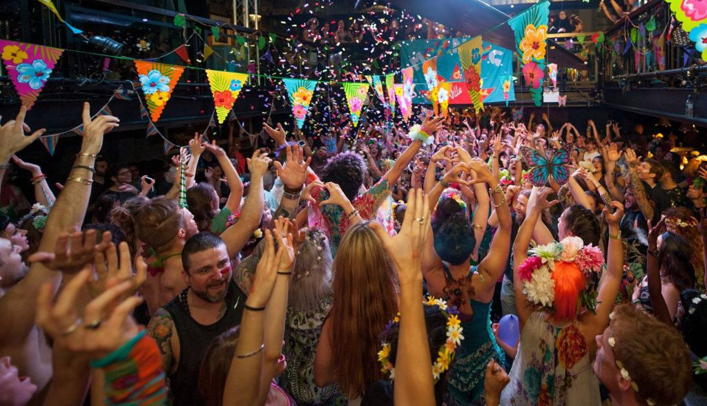 Raves Near Me >> Ecstatic Dance In London Your Guide To Sober Raves Woowoo London