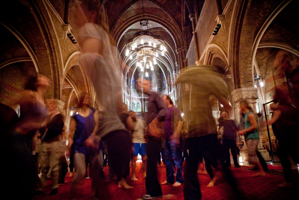 Ecstatic Dance in London | Your guide to sober raves