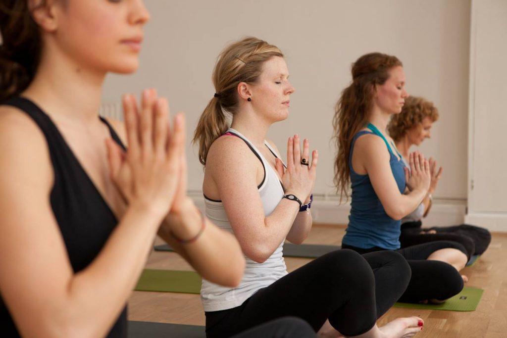 evolve wellness london