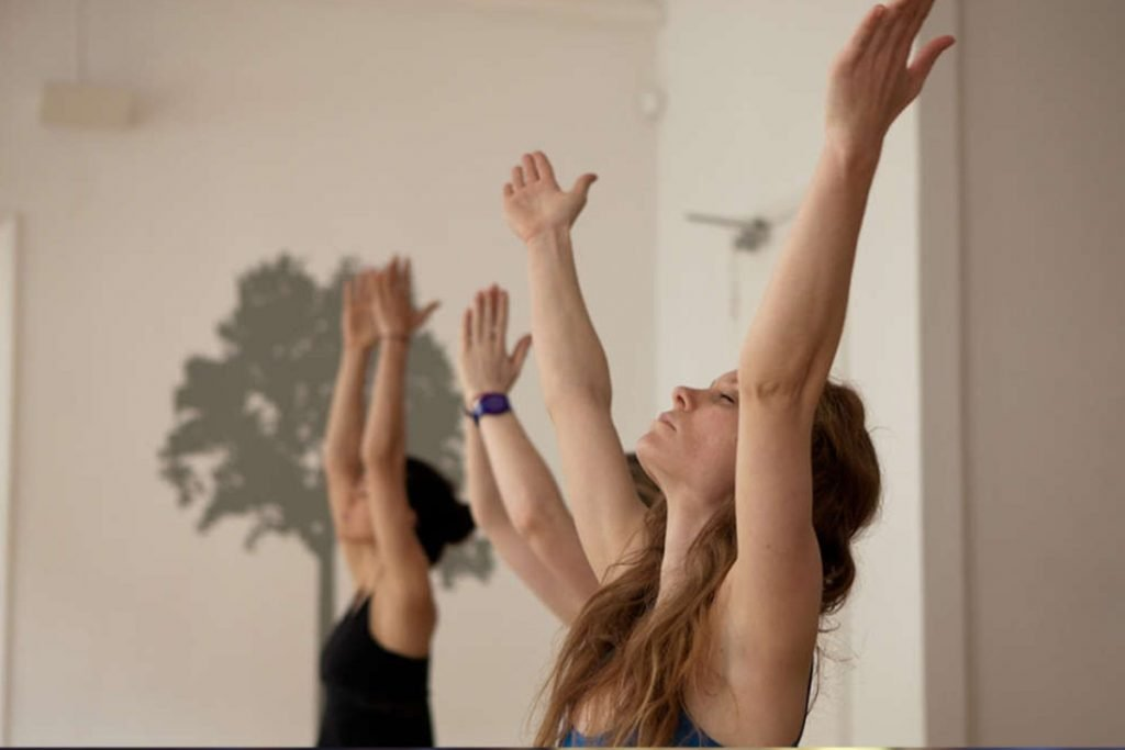 kundalini yoga london